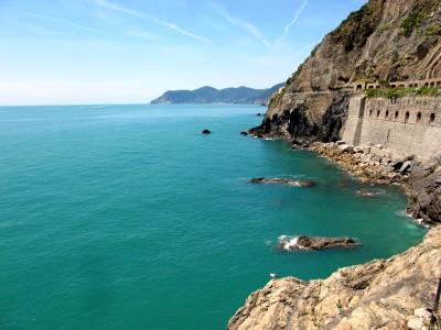 Facile, panoramica e rilassante. La Via dell'Amore non è un sentiero, è piuttosto una spettacolare passeggiata a picco sul mare.