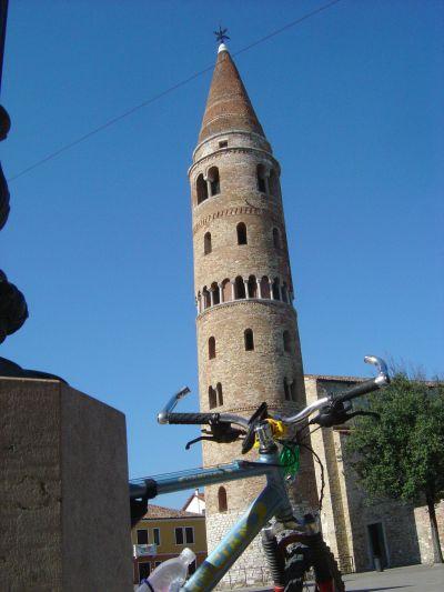 caorle-campanile