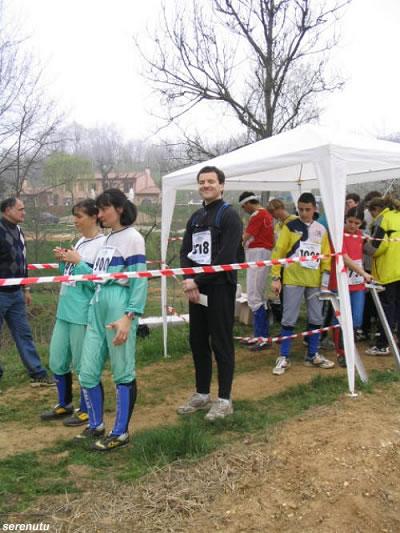 Orienteering sul Montello (TV)