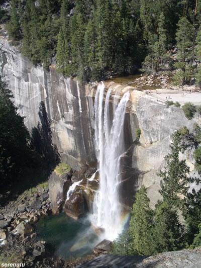 Parco dello Yosemite, California.